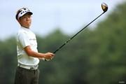 2021年 ゴルフパートナー PRO-AMトーナメント 2日目 浅地洋佑