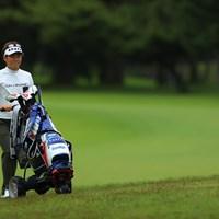 self play 2021年 ゴルフパートナー PRO-AMトーナメント 2日目 浅地洋佑