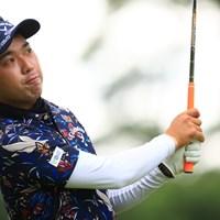 同じ和田としてツアー初優勝は是非見たい! 2021年 ゴルフパートナー PRO-AMトーナメント 3日目 和田章太郎