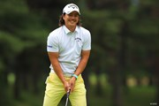 2021年 ゴルフパートナー PRO-AMトーナメント 3日目 石川遼
