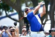 2021年 全米プロゴルフ選手権 3日目 松山英樹