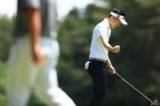 2021年 ゴルフパートナー PRO-AMトーナメント 4日目 アマチュア