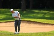 2021年 ゴルフパートナー PRO-AMトーナメント 4日目 亀代順哉