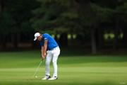 2021年 ゴルフパートナー PRO-AMトーナメント 4日目 堀川未来夢