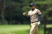 2021年 ゴルフパートナー PRO-AMトーナメント 4日目 梅山知宏