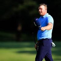 74ホール目で決着をつけた 2021年 ゴルフパートナー PRO-AMトーナメント  最終日 ショーン・ノリス