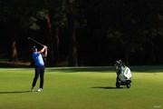 2021年 ゴルフパートナー PRO-AMトーナメント  最終日 ショーン・ノリス
