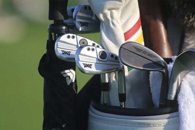 2021年 チャールズ・シュワブチャレンジ  最終日 ジェイソン・コクラック コクラックのギア(提供:GolfWRX、PGATOUR)
