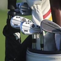 コクラックのギア(提供:GolfWRX、PGATOUR) 2021年 チャールズ・シュワブチャレンジ  最終日 ジェイソン・コクラック