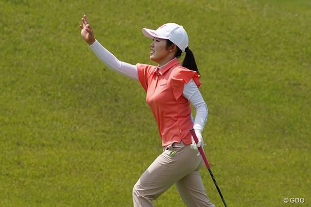 2021年 ヨネックスレディスゴルフトーナメント 事前 古江彩佳 逆転日本代表入りへ今週は「稲見不在」