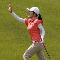 逆転日本代表入りへ今週は「稲見不在」 2021年 ヨネックスレディスゴルフトーナメント 事前 古江彩佳