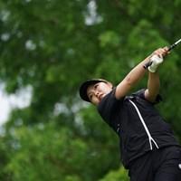 地元新潟で勝ちたい 2021年 ヨネックスレディスゴルフトーナメント 初日 高橋彩華