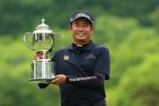 2021年 すまいーだカップ シニアゴルフトーナメント 最終日 タワン・ウィラチャン