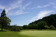 2021年 ヨネックスレディスゴルフトーナメント 2日目 3番