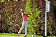 2021年 全米女子オープン 3日目 レキシー・トンプソン