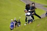 2021年 ヨネックスレディスゴルフトーナメント 最終日 山路晶