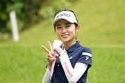 2021年 ヨネックスレディスゴルフトーナメント 最終日 安田祐香