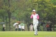 2010年 中京テレビ・ブリヂストンレディスオープン 最終日 有村智恵
