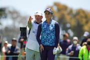 2021年 全米女子オープン 4日目 レキシー・トンプソン
