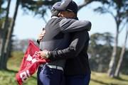 2021年 全米女子オープン 4日目 笹生優花
