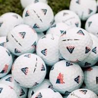 リッキー・ファウラーが愛用するボール(提供:TaylorMade/GolfWRX、PGATOUR.com) 2021年 ザ・メモリアルトーナメント リッキー・ファウラー