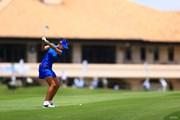 2021年 宮里藍サントリーレディスオープンゴルフトーナメント 2日目 原英莉花