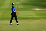 2021年 宮里藍サントリーレディスオープンゴルフトーナメント 2日目 岩井明愛