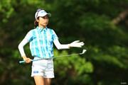 2021年 宮里藍サントリーレディスオープンゴルフトーナメント 2日目 安田祐香