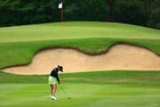 2021年 宮里藍サントリーレディスオープンゴルフトーナメント 3日目 小祝さくら