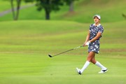 2021年 宮里藍サントリーレディスオープンゴルフトーナメント 3日目 原英莉花