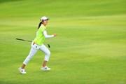 2021年 宮里藍サントリーレディスオープンゴルフトーナメント 3日目 稲見萌寧