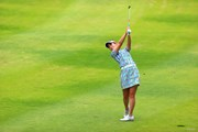 2021年 宮里藍サントリーレディスオープンゴルフトーナメント 3日目 植竹希望