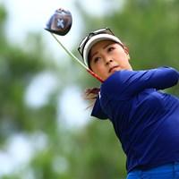青木瀬令奈が逆転優勝を果たした 2021年 宮里藍サントリーレディスオープンゴルフトーナメント  最終日 青木瀬令奈