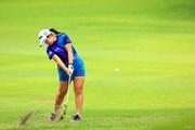 2021年 宮里藍サントリーレディスオープンゴルフトーナメント 最終日 山下美夢有