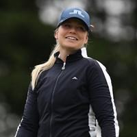 マチルダ・カストレンがフィンランド勢初のツアー優勝を果たした(Jed Jacobsohn/ Getty Images) 2021年 LPGAメディヒール選手権  最終日 マチルダ・カストレン