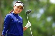 2021年 宮里藍サントリーレディスオープンゴルフトーナメント 4日目 青木瀬令奈