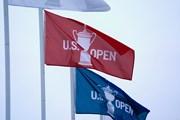 2021年 全米オープン 4日目 フラッグ