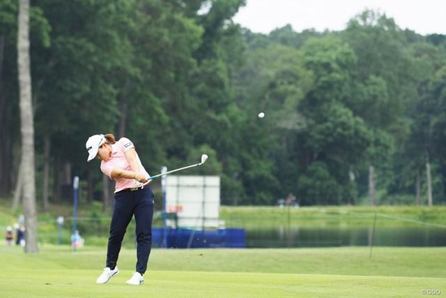 2021年 KPMG全米女子プロゴルフ選手権 事前 畑岡奈紗 バーディ量産なるか?