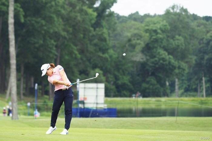 バーディ量産なるか? 2021年 KPMG全米女子プロゴルフ選手権 事前 畑岡奈紗