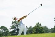 2021年 KPMG全米女子プロゴルフ選手権 2日目 渋野日向子