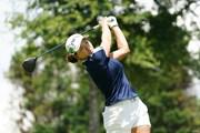 2021年 KPMG全米女子プロゴルフ選手権 3日目 渋野日向子