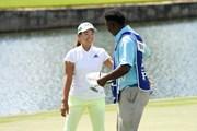 2021年 KPMG全米女子プロゴルフ選手権 4日目