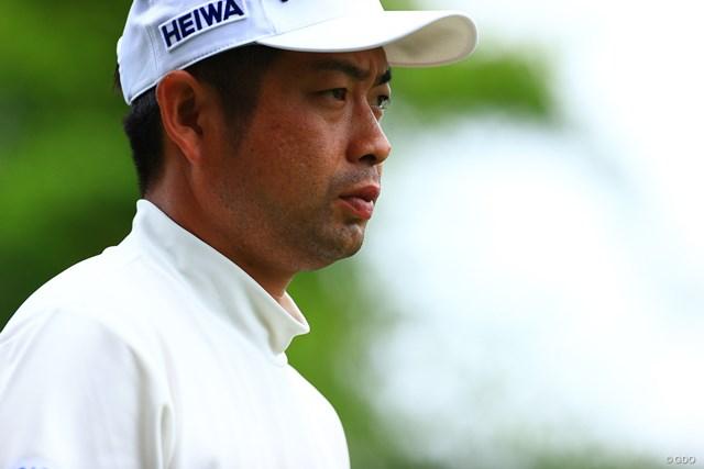 2021年 日本プロゴルフ選手権大会 初日 池田勇太 そろそろ池田先輩の季節になってきましたよ