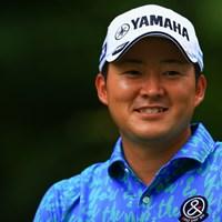 東京五輪出場を逃した今平周吾。次の目標を口にした 2021年 日本プロゴルフ選手権大会 2日目 今平周吾