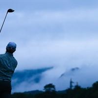 晴れをください。 2021年 日本プロゴルフ選手権大会 2日目 石川遼