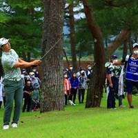 上位のメンツが楽しくなってきました 2021年 日本プロゴルフ選手権大会 2日目 石川遼