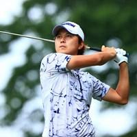 久々にレギュラーツアーで活躍。大堀裕次郎が上位で決勝ラウンドへ 2021年 日本プロゴルフ選手権大会 2日目 大堀裕次郎