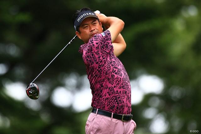 2021年 日本プロゴルフ選手権大会  3日目 池田勇太 単独首位に浮上した池田勇太