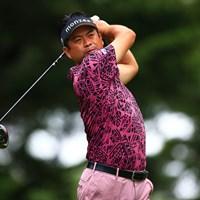 単独首位に浮上した池田勇太 2021年 日本プロゴルフ選手権大会  3日目 池田勇太