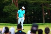 2021年 日本プロゴルフ選手権大会 3日目 谷原秀人